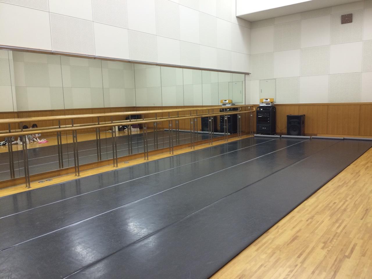 日野教室 バレエ写真1