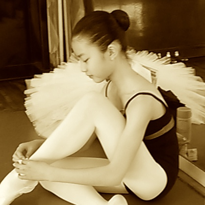 バレエ イメージ画像
