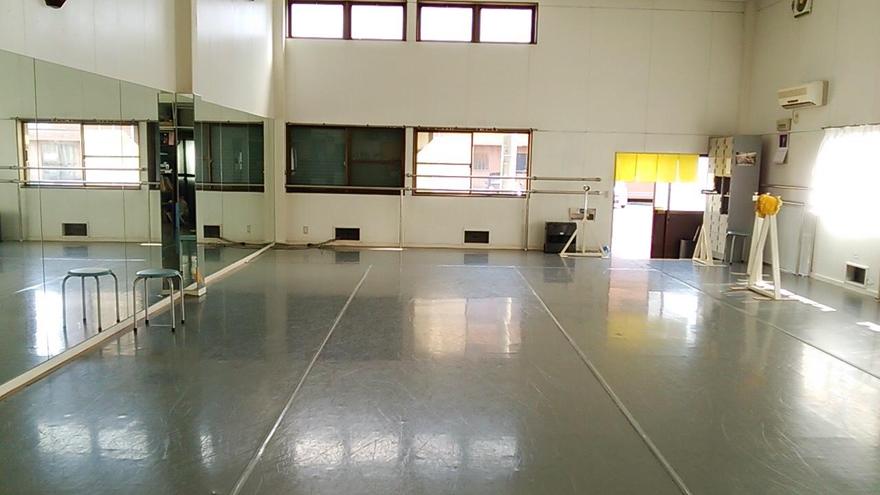 近江八幡 教室 バレエ写真1