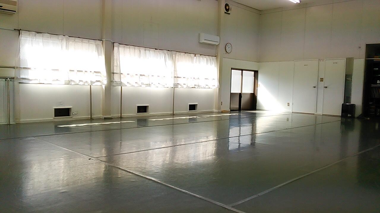 近江八幡 教室 バレエ写真3