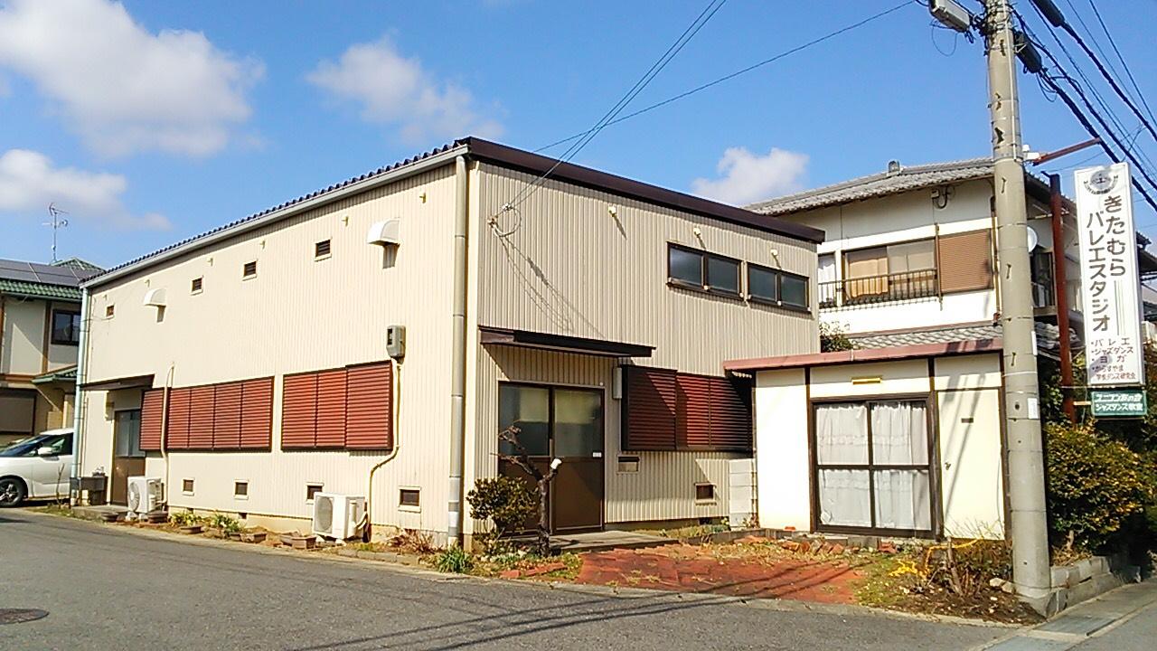 近江八幡 教室 バレエ写真4
