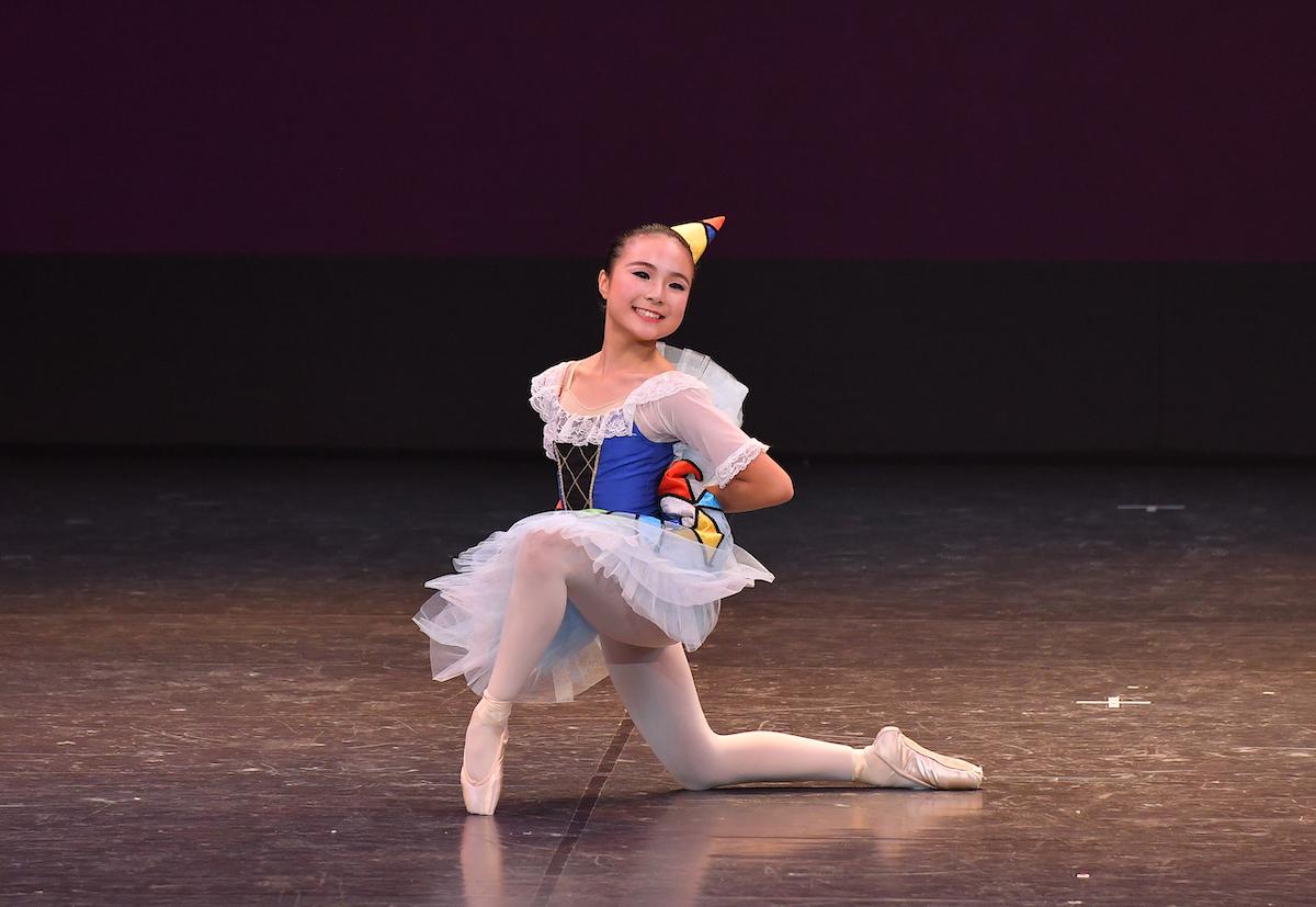 大津教室 バレエ写真2
