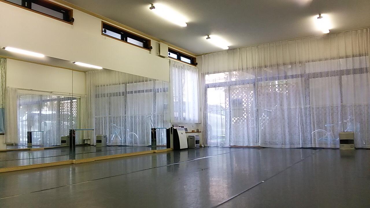 大津教室 バレエ写真1